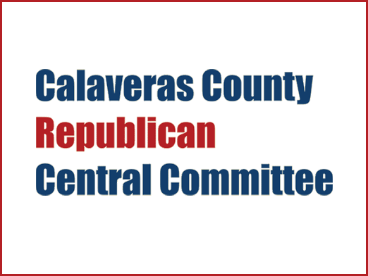 Calaveras County Republican Central Committee